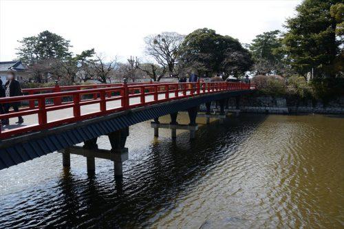 学橋(3月17日)